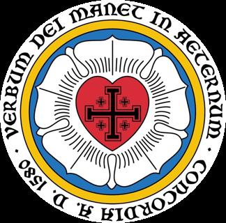 Concordia, or Book of Concord: The Symbols of the Ev. Lutheran Church (reprint edition)