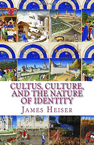 Heiser, James: Cultus, Culture, and the Nature of Identity